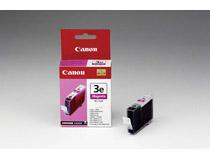 Bläckpatron Canon BCI-3eM 390 sidor magenta