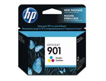Bläckpatron HP No901 3-färg