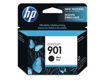 Bläckpatron HP No901 svart