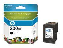 Bläckpatron HP No.300 XL 600 sidor svart