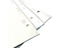 Blädderblock 59x80cm 60g rutat/olinjerat 5st/fp