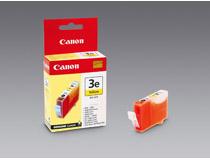 Bläckpatron Canon BCI-3eY 320 sidor gul