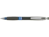 Stiftpenna Bic Al 0,5mm svart 12st/fp