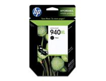 Bläckpatron HP No940 XL 2,2k svart
