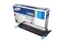 Toner Samsung CLP-310 1k cyan