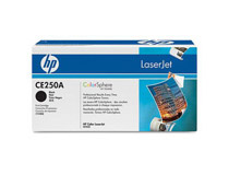 Toner HP CE250A 5k svart
