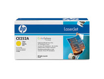 Toner HP CE252A 7k gul
