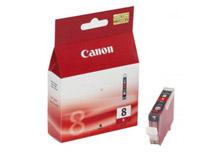 Bläckpatron Canon CLI-8 420 sidor 13ml röd