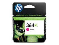 Bläckpatron HP No364XL 750 sidor magenta