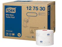 Toalettpapper Tork Advanced T6 27 rullar/fp