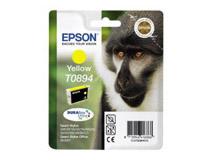 Bläckpatron Epson T0894 300 sidor gul