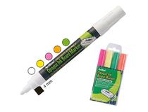 Penna Artline Opaque Ink Board Marker konisk 4st/set