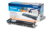 Toner Brother TN230C 1,4k cyan