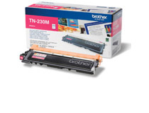 Toner Brother TN230M 1,4k magenta
