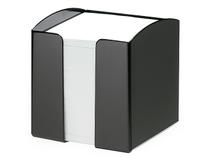 Blockkub Trend 9x9x9cm svart
