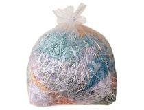 Avfallspåse Rexel plast 40 liter 100st/fp