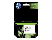 Bläckpatron HP No920XL 700 sidor magenta