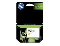 Bläckpatron HP No920XL 700 sidor gul