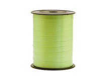 Presentband 10mmx200m limegrön