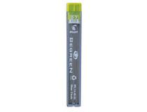 Stift Pilot Begreen 0,7 HB 12st/tub