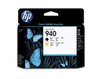 Skrivhuvud HP Nr940 svart/gul
