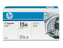 Toner HP LJ 1200/1220 C7115A 2,5k