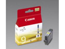 Bläckpatron Canon PGI-9Y gul