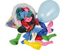 Ballonger runda 100st/fp