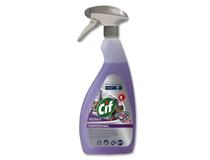 Cif Professional Kök Rengöring & Desinfektion 750ml