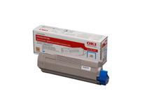 Toner OKI C5650/5750 2k cyan