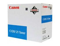 Toner Canon C-EXV21 14k cyan