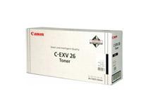 Toner Canon C-EXV26 6k svart