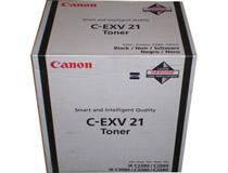 Toner Canon C-EXV21 26k svart