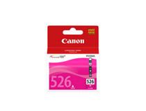 Bläckpatron Canon CLI-526 500 sidor magenta