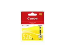 Bläckpatron Canon CLI-526 gul