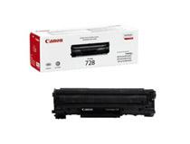 Toner Canon CRG728 2,1k svart