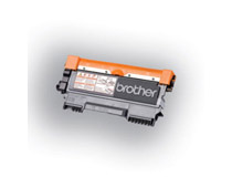 Toner Brother TN2210 1,2k svart