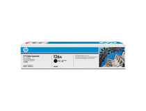 Toner HP CE310A 1,2k svart