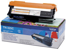 Toner Brother TN325C 3,5k cyan