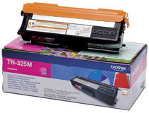 Toner Brother TN325M 3,5k magenta