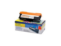 Toner Brother TN325Y 3,5k gul
