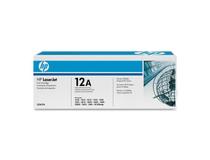 Toner HP LJ 1010-1022 Q2612A 2k svart