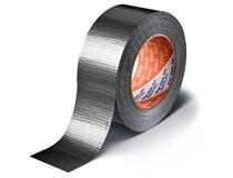 Vävtejp Tesa 48mmx50m silver