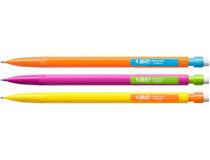 Stiftpenna Bic Matic 0,9mm sorterade färger 12st/fp