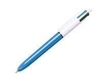 4-färgspenna Bic
