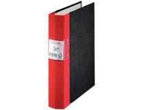 Träryggspärm Jopa Original A4 röd