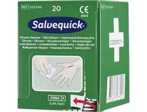 Sårtvättare Salvequick 323700 20st/ask