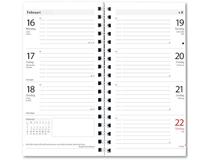 Planner kalendersats Master 2021