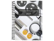 Träningskalendern 2021