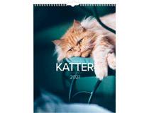 Djurkalender Katt 2021